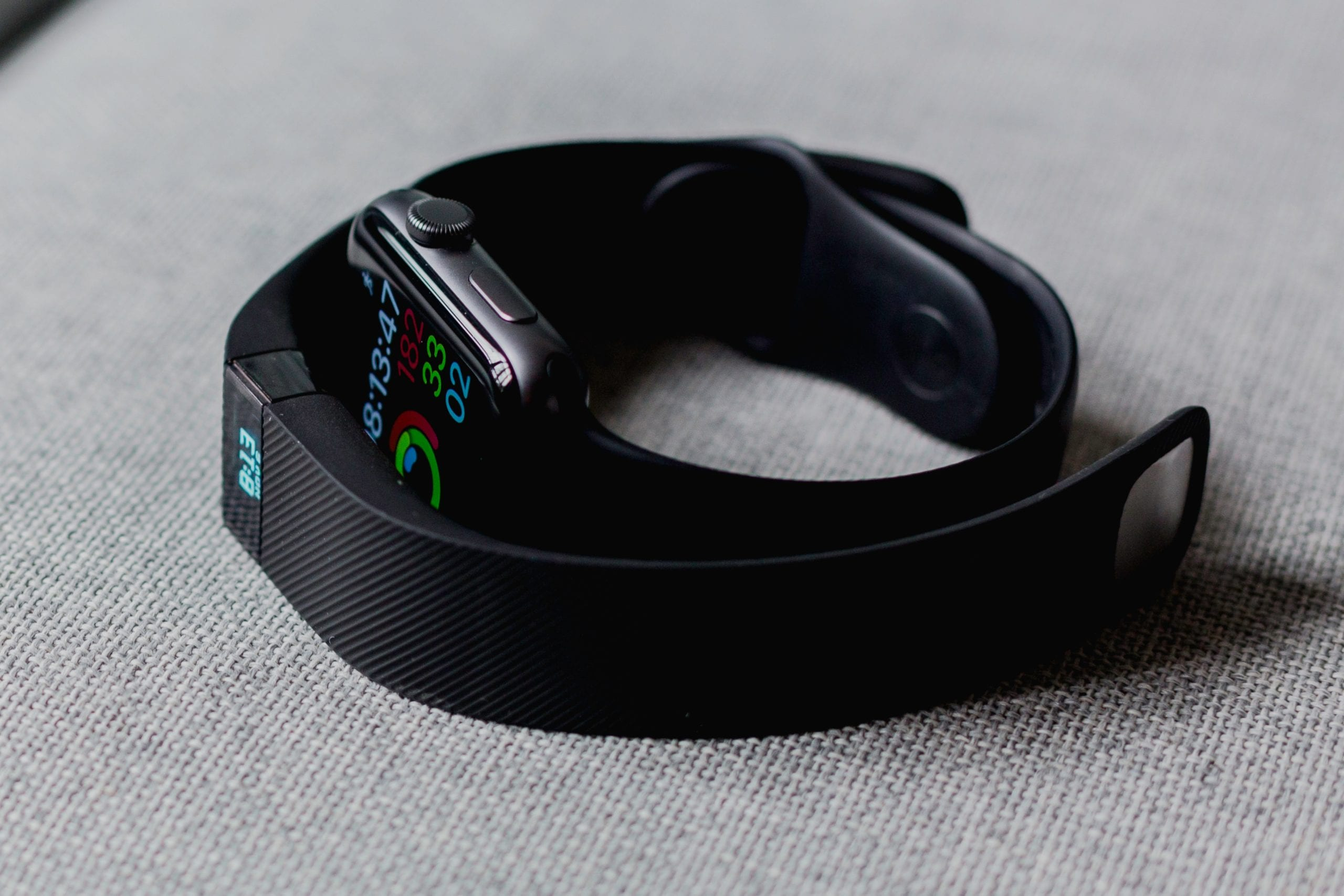 Alphabet's Buyout of Fitbit Sets It Up To Rule The Consumer Health Data Business