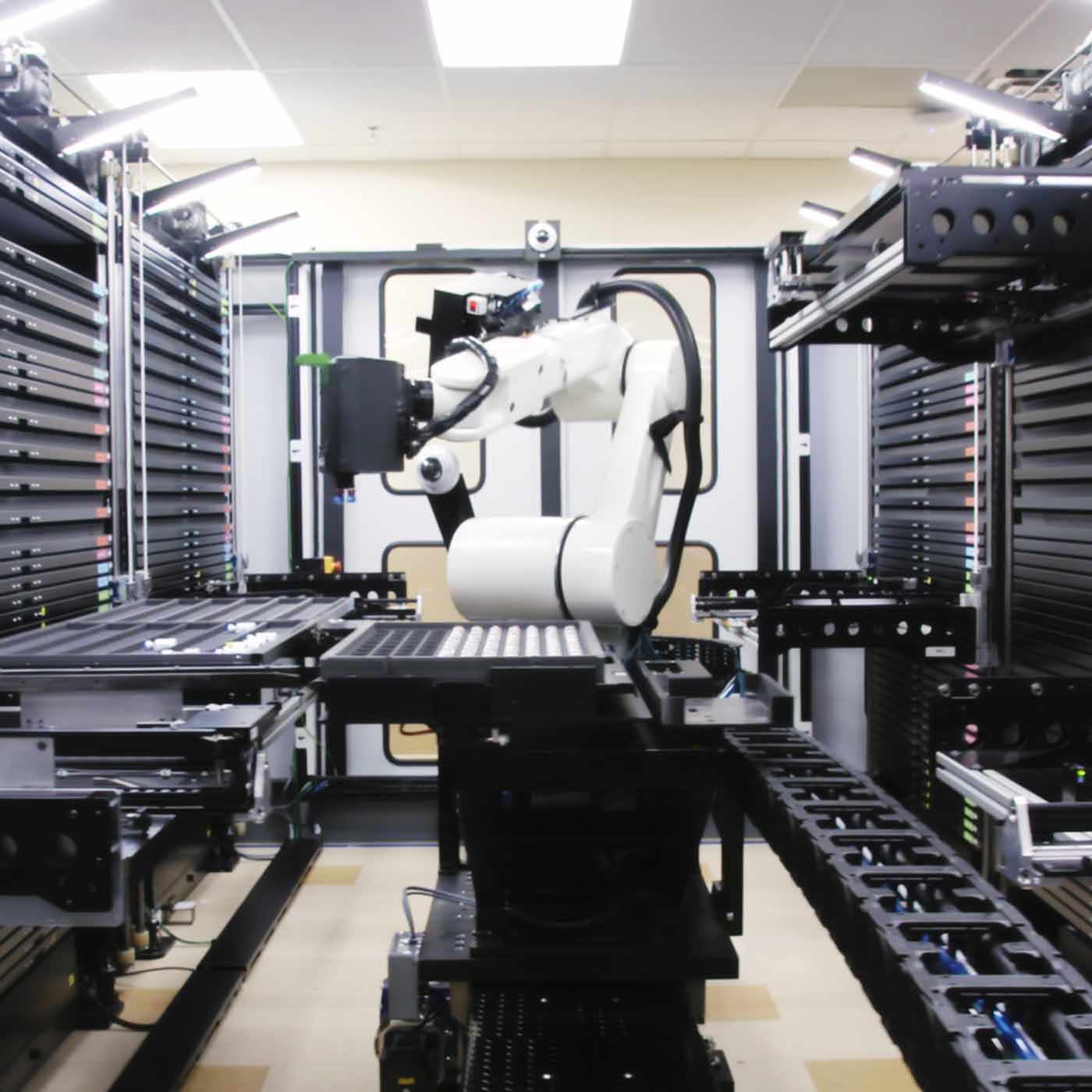 Pharmacy IT Has Much In Common with Health IT in Hospitals and Clinics, but More Robots