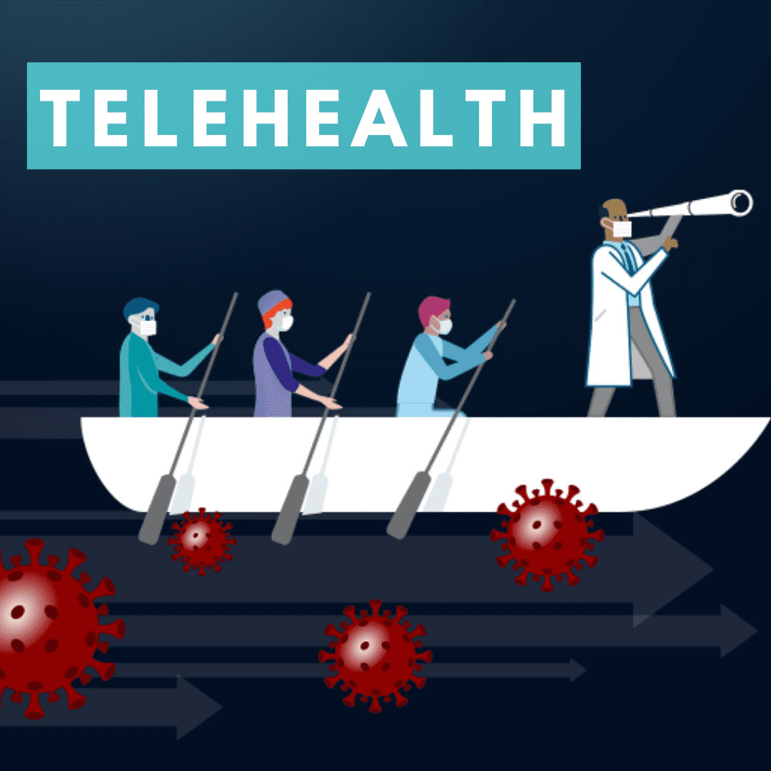 What COVID-19 Taught Us About Telehealth and its (Now Permanent) Role in Patient Care