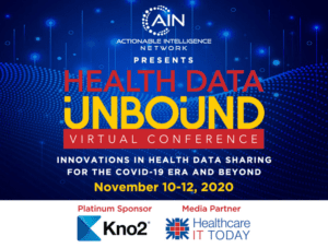 The Business Case for Health Data Sharing