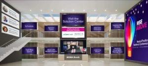 Great Conversations at MPEC20 Virtual Exhibit Hall