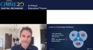 Building Resiliency in Your Healthcare Organization – Insights from Marcus Buckingham
