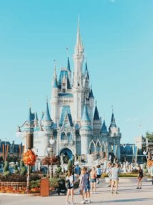 Information Security Lessons Learned from Disney World Vacation Planning