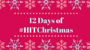 On the 7th Day of #HITChristmas … Julie Gerdeman from HealthPay24