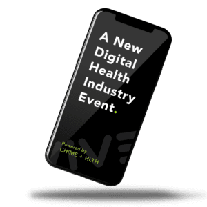CHIME and HLTH Announce New Digital Health Industry Conference Called ViVE